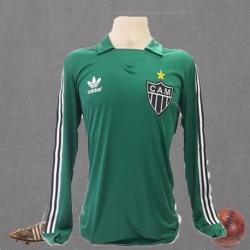 Camisa retrô Atletico mineiro João Leite