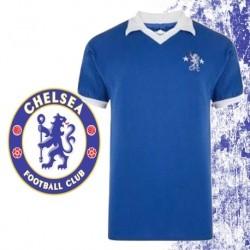 Camisa retrô  Chelsea - ENG