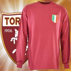Camisa Retrô Torino  tradicional ML 1970- ITA