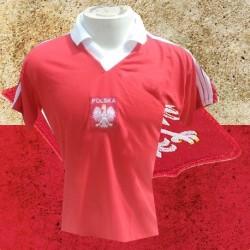 Camisa retro seleçao do paraguai