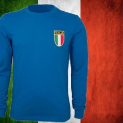 Camisa retrô da Italia -  1934