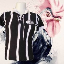 Camisa retrô Baby look Atlético Mineiro - 1939