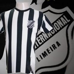 Camisa retrô Inter de limeira