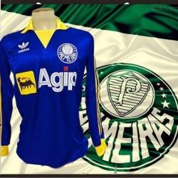 Camisa retrô Palmeiras   Parmalat ML - 1992