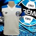 Camisa  retrô  Grêmio  Renato Gaucho .