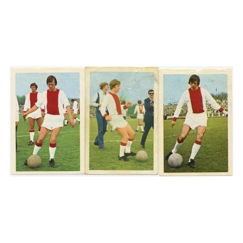 Resultado de imagem para Ajax ML 1971
