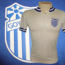 Camisa retro Vasco Banco Nacional 1984