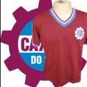 Camisa  retrô Caixas  -  1976