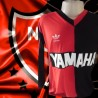 Camisa retrô  Newell´s 0ld Boys yamaha ML - ARG