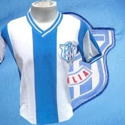 Camisa  retrô   Marilia  - 1980