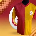 Camisa retrô 2 cores  Galatasaray 1970  TUR