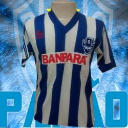 Camisa retrô Paysandu Sport Clube Banpará