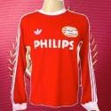 Camisa retrô PSV  Eindhoven Rómario   - HOL