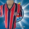 Camisa retrô Sport clube Bahia  1970.