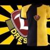 Camisa retrô  Dynamo dresden  2 cores- ALE