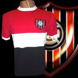 Camisa retro River Plate 1950 - ARG
