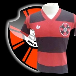 Camisa retrô Moto clube - 1983