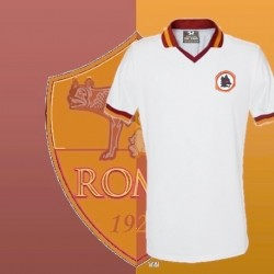 Camisa retrô Roma