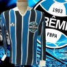 Camisa  retrô Grêmio  1982 ML