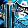 Camisa  retrô Grêmio  1982