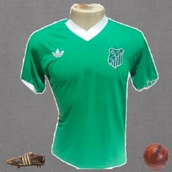 Camisa retrô Vitoria coca cola