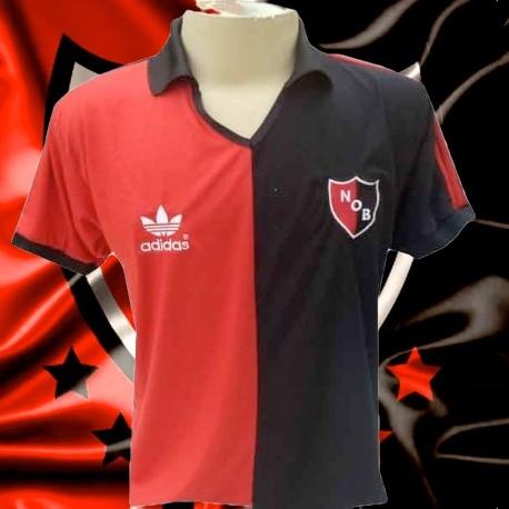 Camisa retrô  Newell´s 0ld Boys - ARG