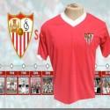 -Camisa Retrô FC   Sevilla   1974 - ESP
