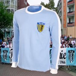 camisa retrô Schake 04