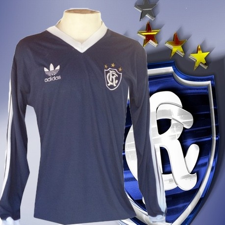 Camisa retro Remo