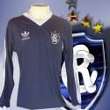 Camisa retrô  Clube do Remo ML- 1986