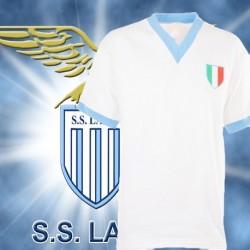 Camisa retrô Lazio