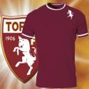 Camisa Retrô Torino  gola careca 1990 - ITA