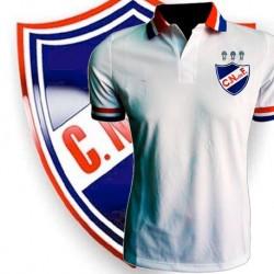 Camisa retro Nacional de Montevideo