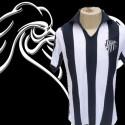 Camisa retrô Tupi -1960