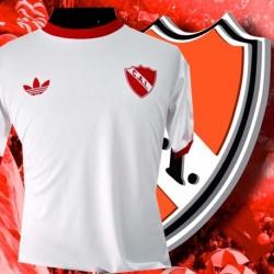 Camisa retrô Independiente - ARG