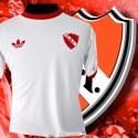 Camisa retrô Independiente branca 1978 - ARG