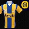 Camisa retrô Rosario Central  Zanella 1987- ARG