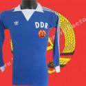 Camisa retrô Alemanha Logo ML 1974 - DDR