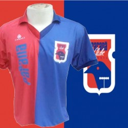 Camisa retro Coritiba década de 60