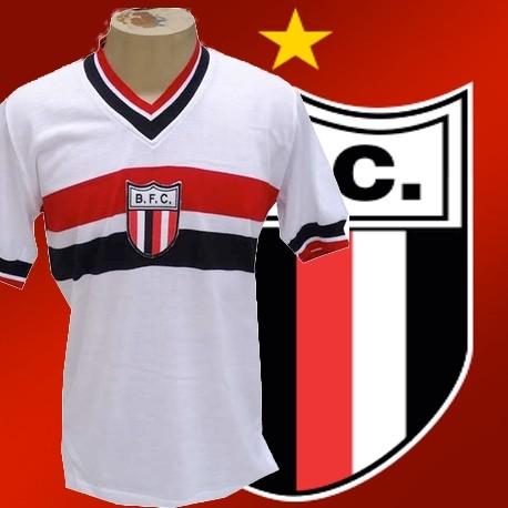 7d98cefcc4 Camisa Retrô Botafogo Ribeirao Preto