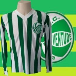 Camisa retrô Juventude 1970