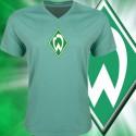 Camisa retrô  Werder  breme  1970- ALE