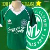 Camisa retro Guarani - 1984  logo