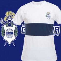 Camisa Retrô Boca Junior 1980 - ARG