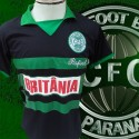 Camisa goleiro  Rafael Coritiba  1985.