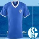 - Camisa retrô Schake 04   tradicional- 1990  ALE