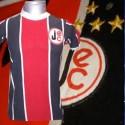Camisa retrô Joinville gola careca  -1970