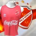 Regata  retrô Vila Nova Futebol Clube- GO