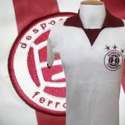 Sport clube finta Recife 1991 92