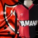 Camisa retrô  Newell´s 0ld Boys yamaha ML - ARG